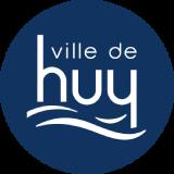 Logo E-guichet (démarches en ligne) de la commune de Huy